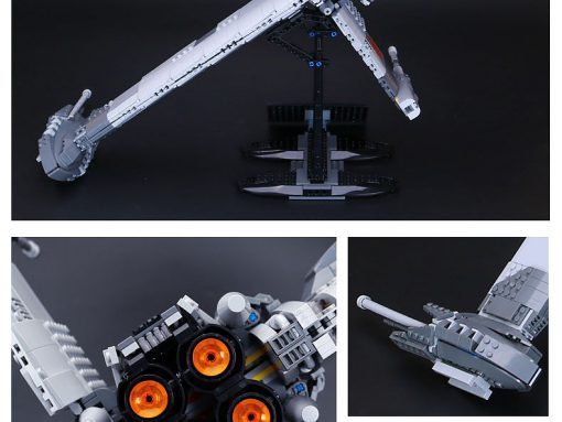 LEPIN B-Wing Starfighter 05045