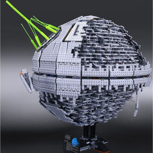 LEPIN Death Star II 05026 - Lepin Star Wars Sets