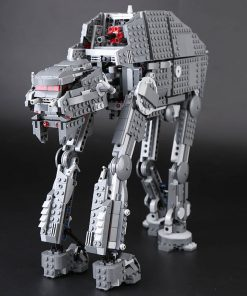 LEPIN First Order Heavy Assault Walker 05130