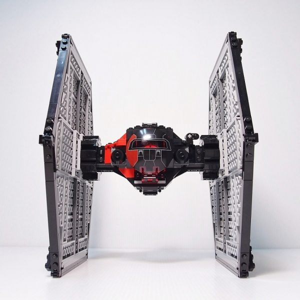 LEPIN First Order Special Forces TIE fighter 05005 - Lepin Star Wars Sets
