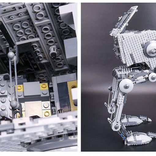 LEPIN Imperial AT ST 05052 - Lepin Star Wars Sets