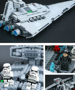 LEPIN Imperial Star Destroyer 05062 - Lepin Star Wars Sets