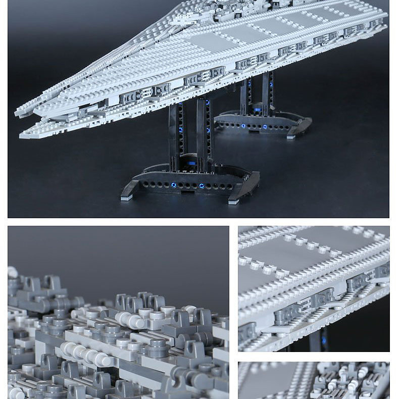 LEPIN Super Star Destroyer - LEPIN 05028