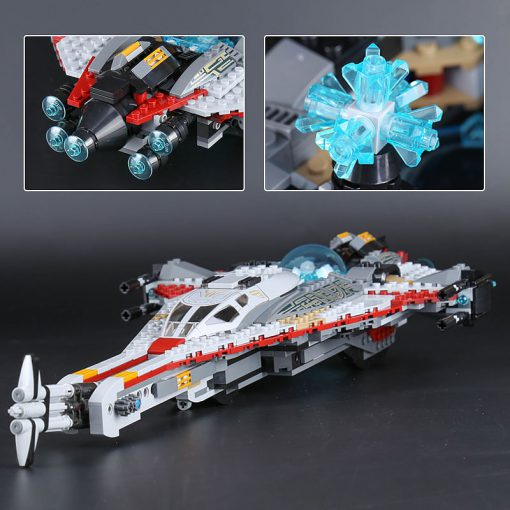 LEPIN The Arrowhead 05113 - Lepin Star Wars Sets
