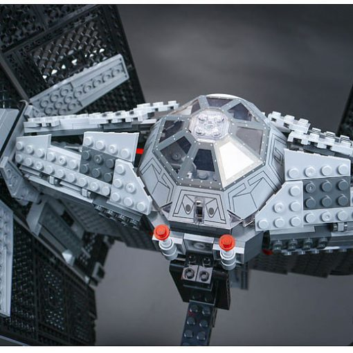 LEPIN Vader's TIE Advanced Star 05055 - Lepin Star Wars Sets