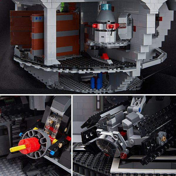 LEPIN Death Star 2017 05063 - Lepin Star Wars Sets