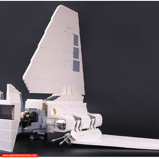 LEPIN Imperial Shuttle Tydirium 05034 - Lepin Star Wars Sets