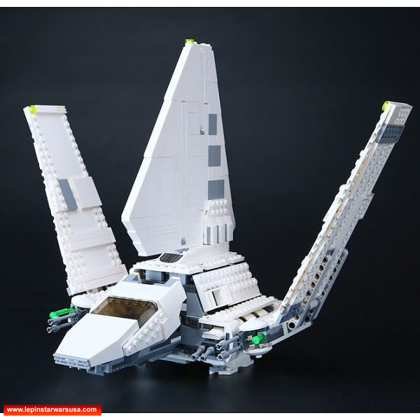 LEPIN Imperial Shuttle Tydirium 05057 - Lepin Star Wars Sets