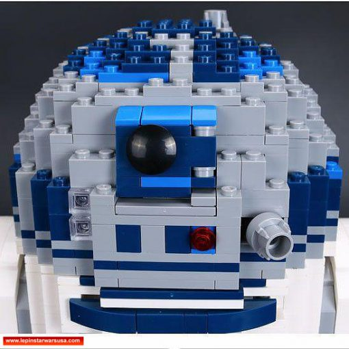 LEPIN R2-D2 Robot 05043 - Lepin Star Wars Sets