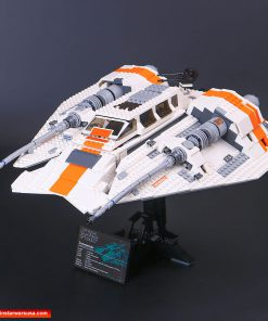 LEPIN Rebel Snowspeeder 05084 - Lepin Star Wars Sets