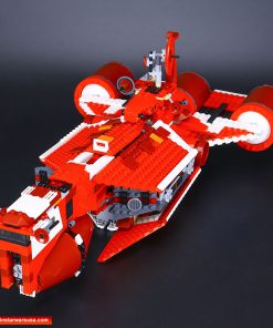 LEPIN Republic Cruiser 05070 - Lepin Star Wars Sets