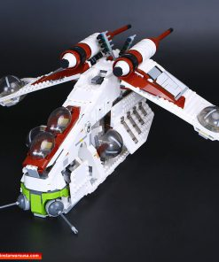 LEPIN Republic Gunship 05041 - Lepin Star Wars Sets