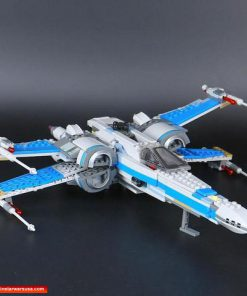 LEPIN Resistance X-Wing Fighter 05029