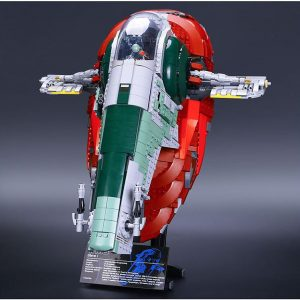 LEPIN Slave 1 05037 - Lepin Star Wars Sets
