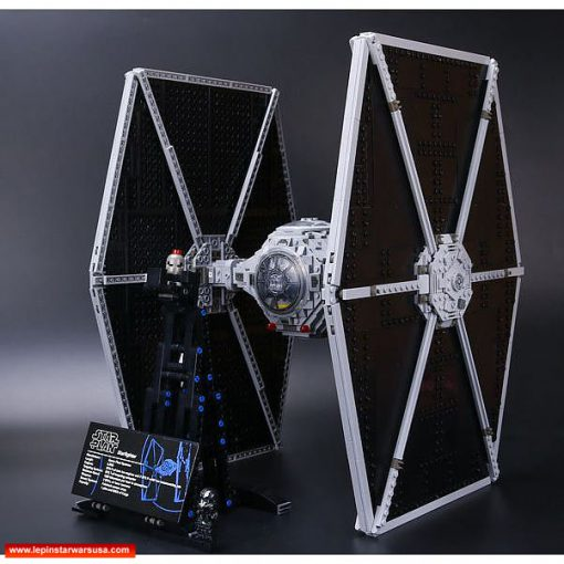 LEPIN TIE Fighter 05036 - Lepin Star Wars Sets