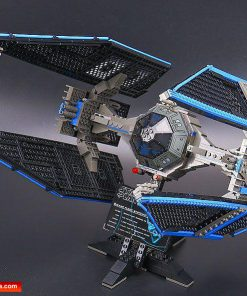 LEPIN TIE Interceptor 05044 - Lepin Star Wars Sets