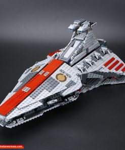 LEPIN Venator-Class Republic Attack Cruiser 05042