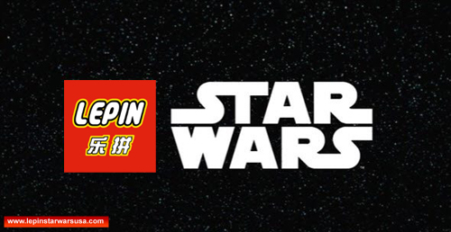 lepin star wars usa