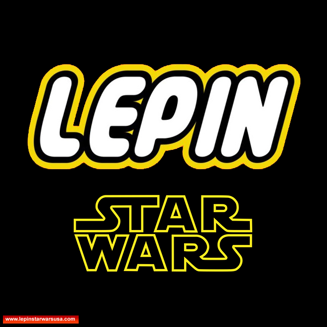 lepin star wars collection