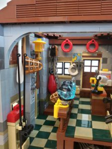 Review LEPIN 16050 Old Fisherman's Hut – Compatible with LEGO 21310Review LEPIN 16050 Old Fisherman's Hut – Compatible with LEGO 21310