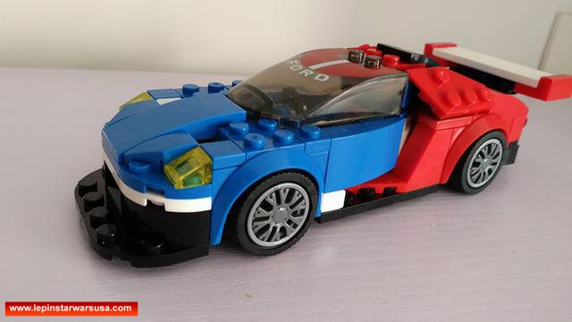 Review LEPIN 28004 2016 Ford GT & 1966 Ford GT40 – Compatible with LEGO 75881Review LEPIN 28004 2016 Ford GT & 1966 Ford GT40 – Compatible with LEGO 75881