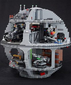 ™LEPIN UCS Death Star 05063 compatible 75159